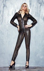 7heaven - Ferrara Phenomenal Jumpsuit