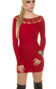 Forever Sexy - 1560 Sexy Sweater Dress