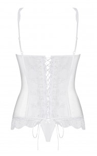 Obsessive - Etheria Push-up Corset
